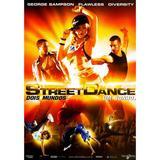 DVD - Street Dance - Dois Mundos Um Sonho - Califórnia filmes