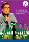 DVD Supernanny 3ª Temporada - Radar