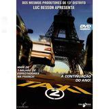 DVD - Taxi 2 - Califórnia filmes