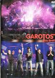 DVD Tche Garotos do Brasil - Universal