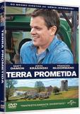 DVD - Terra Prometida - Universal studios