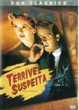 DVD Terrível Suspeita - Abril