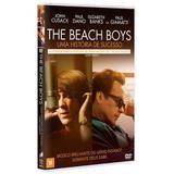 DVD - The Beach Boys - Uma História de Sucesso - Disney