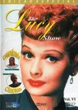 DVD The Lucy Show Volume VI - Edição Especial - Universal