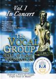 DVD The Vocal Group - Volume I - Cine art