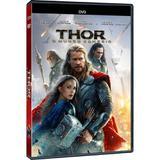 DVD Thor - O Mundo Sombrio - Rimo