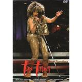 DVD Tina Turner Live From Barcelona - Rhythm and blues