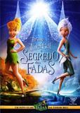 DVD Tinker Bell E O Monstro Da Terra Do Nunca - Line classic