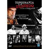 DVD Topografia De Um Desnudo - Lima Duarte e Ney Latorraca - Amz