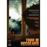 DVD Toque de Recolher Mary McCormack - Europa filmes