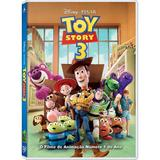 DVD - Toy Story 3 - Disney