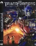 DVD - Transformers - A Vingança dos Derrotados - Paramount filmes