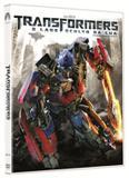 DVD - Transformers - O Lado Oculto da Lua - Paramount filmes