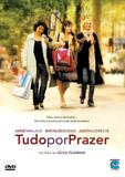 DVD Tudo Por Prazer Cécile Telerman - Amz