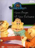 DVD Turma da Arca - Universal