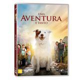 DVD - Uma Aventura e Tanto - Califórnia filmes