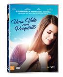 DVD - Uma Vida Com Propósito - Califórnia filmes