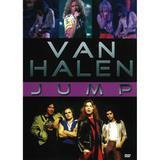 DVD Van Halen - Jump - Sony