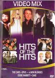 DVD Video Mix - Hits Of The Hits - Ágata