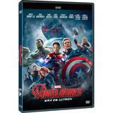 DVD Vingadores 2 Era de Ultron  + DVD Os Vingadores - The Avengers - Combo