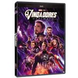 Dvd vingadores - ultimato - Disney