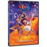 DVD - Viva: A Vida é Uma Festa - Disney