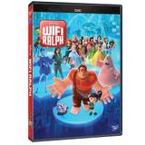 DVD WiFi Ralph - Disney