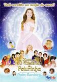 DVD - Xuxa em: O Mistério de Feiurinha - Playarte