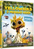 DVD - Yellowbird - O Pequeno Herói - Universal studios