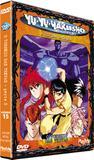 DVD Yu Yu Hakusho Vol 15 A Ultima Batalha O Torneio Das Trevas - Playarte