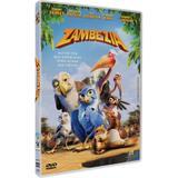 DVD - Zambezia - Paris filmes