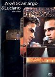 DVD Zezé Di Camargo  Luciano - Ao Vivo - Sonopress