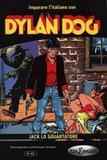 Dylan dog - jack lo squartatore - Edilingua