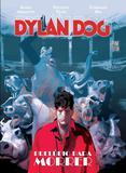 Dylan dog prelúdio para morrer graphic novel 2 - Mythos editora