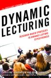 Dynamic Lecturing - Stylus publishing