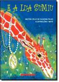 E a lua sumiu - Brinque book