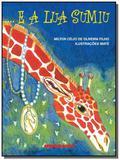 E a lua sumiu - Brinque-book