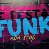 É Festa Funk - Non Stop - CD - Som livre