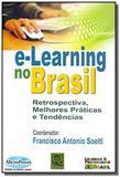 E-learning no brasil: retrospectiva, melhores prat - Qualitymark
