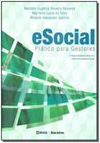E-Social - Saraiva