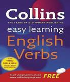 Easy Learning English Verbs - Collins