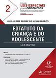ECA - Estatuto da Criança e do Adolescente - 13ª Edição (2019) - Juspodivm