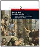 Ecce homo                                       10 - Globo