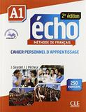 Echo A1 - Cahier Personnel DApprentissage - Cle international fr