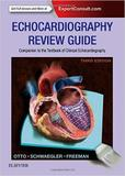 Echocardiography Review Guide: Companion To The Textbook Of Clinical Echoca - Elsevier (import)
