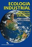 Ecologia industrial - Editora blucher