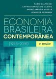 Economia Brasileira Contemporânea - Elsevier