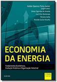 Economia da energia fundamentos economicos, evoluc - Elsevier