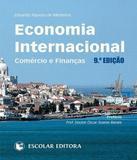 Economia Internacional - Escolar editora
