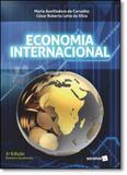 Economia Internacional - Saraiva (geral) - grupo somos
